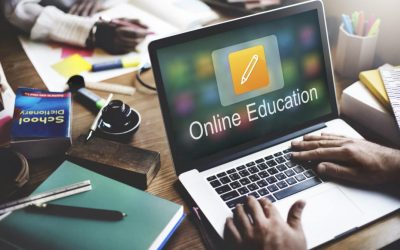 How to Succeed at Online School